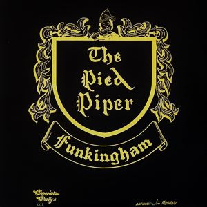 THE PIED PIPER OF - Same - LP