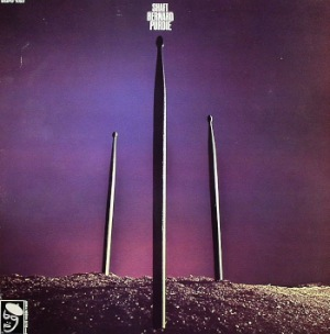 BERNARD PURDIE - Shaft - LP