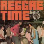 VARIOUS - Reggae Time - LP