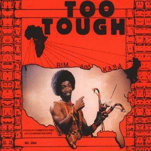 RIM AND KASA - Too tough - 33T x 2