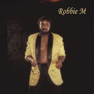 ROBIE M - Let's groove - 33T