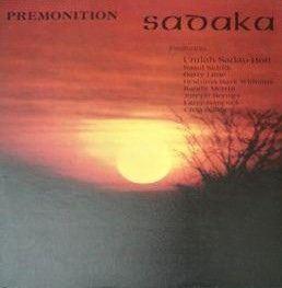 Sadaka Premonition