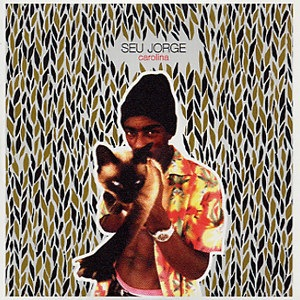 SEU JORGE - Carolina - LP x 2