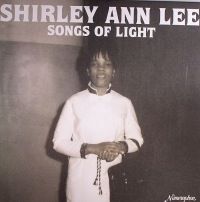 SHIRLEY ANN LEE - Songs of light - LP