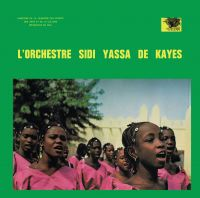 L'ORCHESTRE SIDI YASSA DE KAYES - Same - LP
