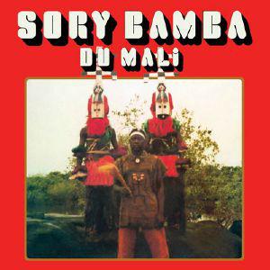 SORY BAMBA DU MALI - Same - LP