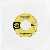 S.O.U.L. - Burning Spear / Do whatever you want to do - 7inch (SP)