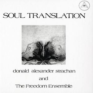 SOUL TRANSLATION - A spiritual suite - LP