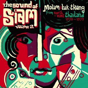 VARIOUS - The sound of siam Vol. 2 - LP x 2