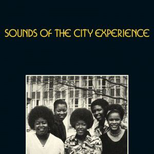 SOUNDS OF THE CITY EXPERIENCE - Same - 33T