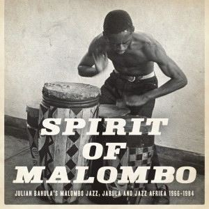 VARIOUS - The spirit of Malombo - LP x 2