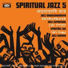 VARIOUS - Spiritual Jazz 5 - LP x 2