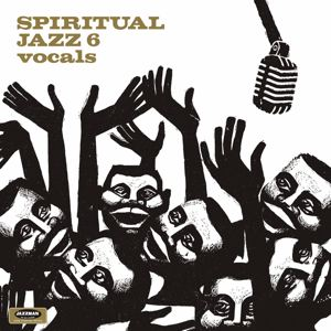 VARIOUS - Spiritual Jazz 6 - LP x 2