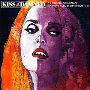 STEVEN HUFSTETER - Kiss of the damned - 33T