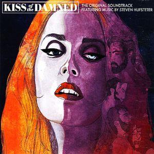 STEVEN HUFSTETER - Kiss of the damned - LP