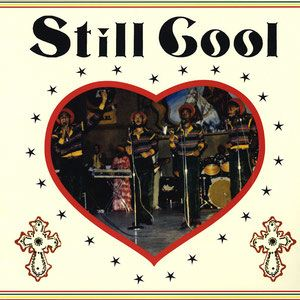 STILL COOL - Same - LP