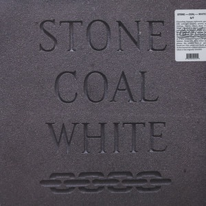 STONE COAL WHITE - Same - LP