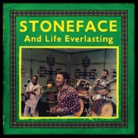 STONE-FACE AND TIFE EVERLASTING - Love is free / Agawalam mba - 7inch (SP)