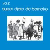 SUPER DJATA BAND - Vol2 - 33T