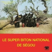 LE SUPER BITON NATIONAL DE SEGOU - Same - LP