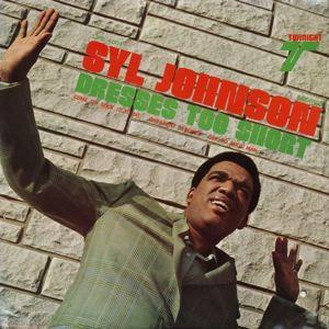 SYL JOHNSON - Dresses too short - 33T
