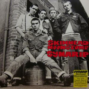 SYMARIP - Skinhead Moonstomp - LP