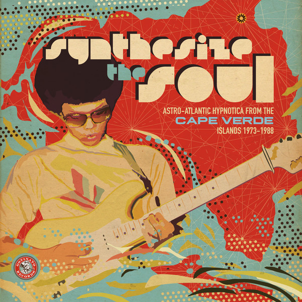 VARIOUS - Synthesize the Soul - LP x 2