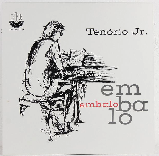 Tenorio Jr Embalo