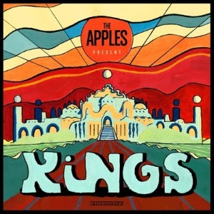 THE APPLES - Kings - LP