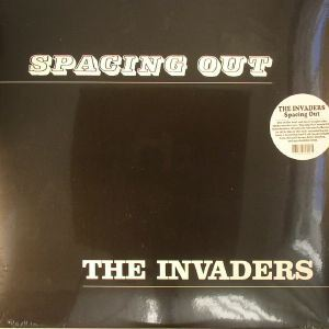 THE INVADERS - Spacing Out - 33T