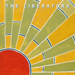 THE LIBERATORS - Same - LP
