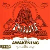 THE PHARAOHS - The awakening - LP