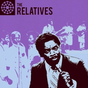 THE RELATIVES - Same - LP