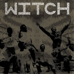 THE WITCH - We intend to cause havoc! - LP x 6