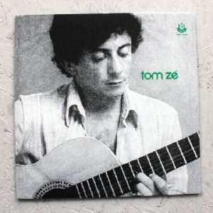 TOM ZE - Same - LP