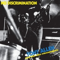 TONY ALLEN - No discrimination - LP