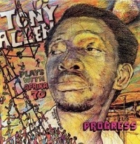 TONY ALLEN - Progress - LP