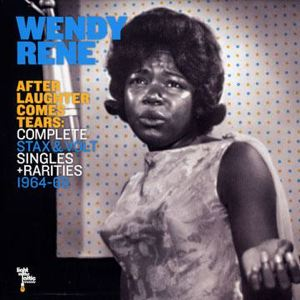 WENDY RENE - After laughter comes tears - 33T x 2