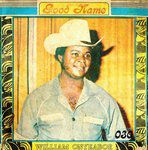 WILLIAM ONYEABOR - Good Name - 33T