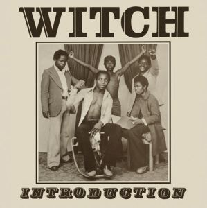 WITCH - Introduction - LP