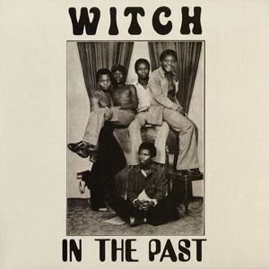 WITCH - In the past - LP