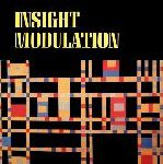 ZANAGORIA - Insight Modulation - LP